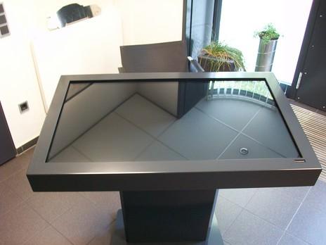 Multitouch Tisch
