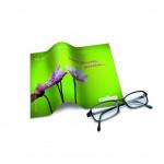 Brillenputztuch als Werbeartikel Beispiel 3