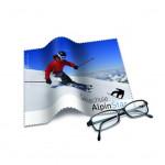 Brillenputztuch als Werbeartikel Beispiel 4