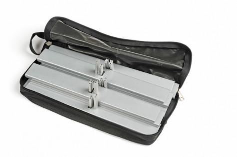 ISOframe wave Transporttasche für Systemfüße