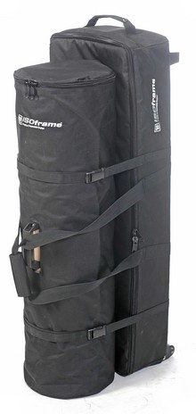ISOframe wave Transporttaschen-Set