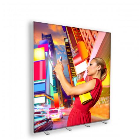 LED Lightbox  2m Breite
