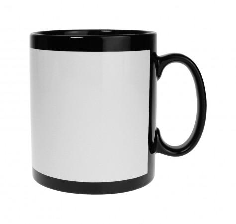 SND Keramikbecher Bozen schwarz
