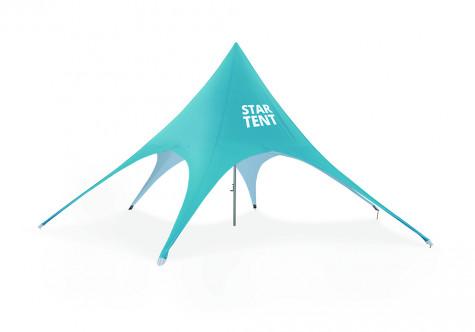 Star Tent Eventzelt