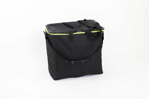 Transporttasche für faltbare Prospektständer