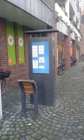 Touristinfo Sendenhorst